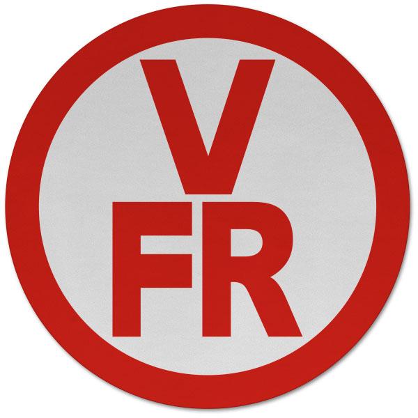 NY Type V Floor / Roof Truss Sign