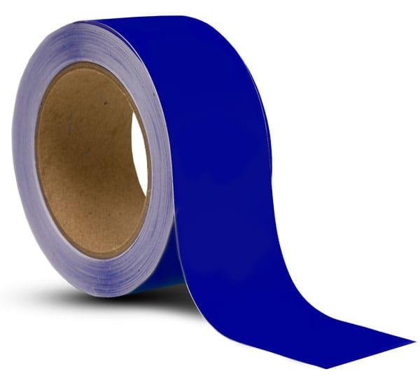 Blue Banding Tape