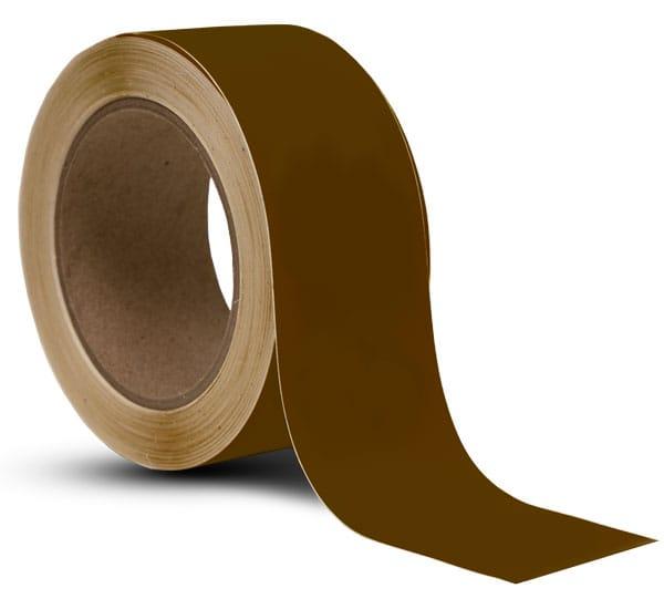 Brown Banding Tape