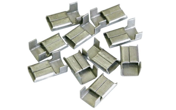 Stainless Steel Wings Seals
