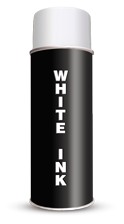 White Stencil Spray Paint