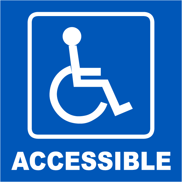Accessible Label