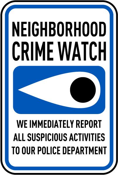 Neighborhood Watch Handbook - Rick Scott
