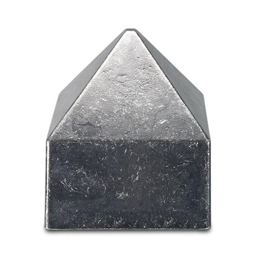 Decorative Square Post Pyramid Cap