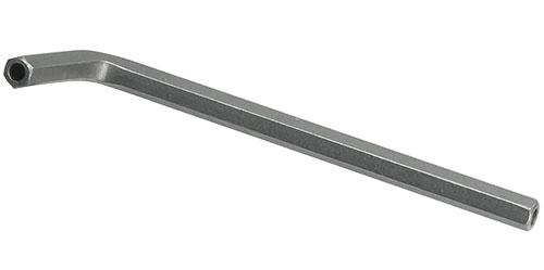 L-Handle Hex Key For Vandal Resistant Set Screws