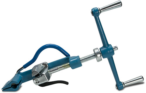 Spinner Type Tensioner Tool