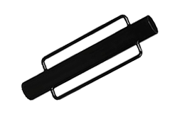 32lb. Steel U-Channel Post Driver