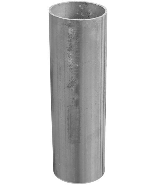 2-3/8'' Galvanized Round Post