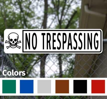 Novelty Sign with Custom Image Upload