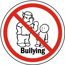 No Bullying Label