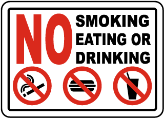 photograph regarding No Food or Drink Signs Printable called No Meals Or Consume Indications, No Food items Indications, No Food items Permitted Indications