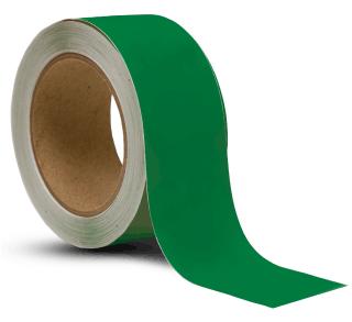Green Banding Tape