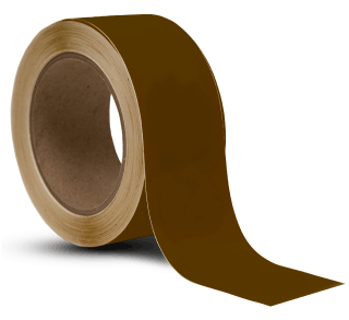 Brown Banding Tape