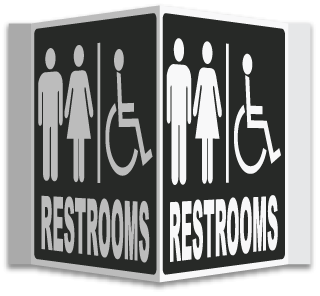 Bathroom Etiquette Signs restroom signs, bathroom signs, bathroom etiquette signs