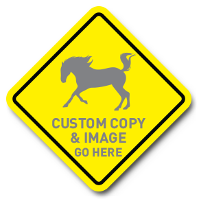 Custom Animal Crossing Signs