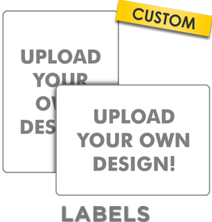 Upload Your Own Label
