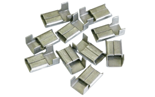 "3/8"" Stainless Steel Wing Seals"