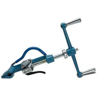 Spinner Type Tensioner Tool