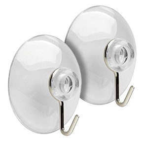 Suction Cups with Hook For Sign Hanging