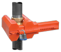 Ball Valve Lockouts available in 2 sizes.