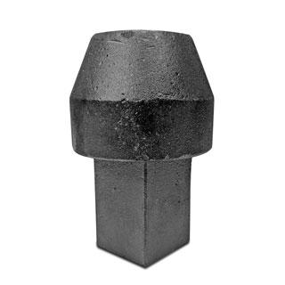 Square Post Manual Drive Cap