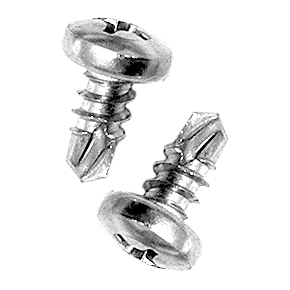 Self-Tapping Metal Screw