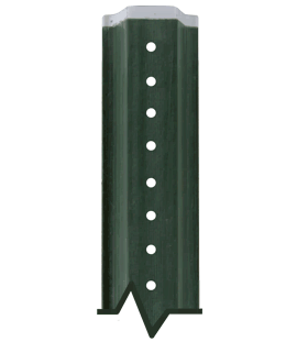 7 ft and 8ft Composite / Fiberglass Sign Post