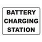 Battery Charging Signs to Meet Your Needs