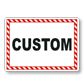 Design Custom First Aid Signs and More