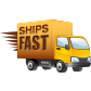 Fast Shipping of Your Machine Tags