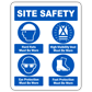 Keep Your Work Site Safe