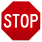 Notify Drivers To Stop