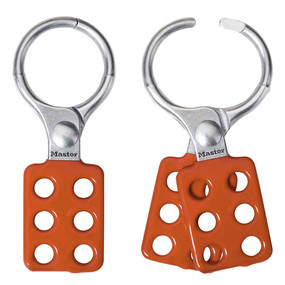 Master Lock Hasp 417 C3501