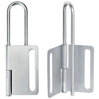 Master Lock Heavy Duty Lockout Hasp 419 C3506