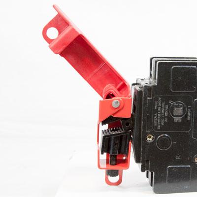 Circuit Breaker Lockout 491B Use