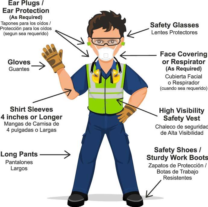 Jobsite Clipart