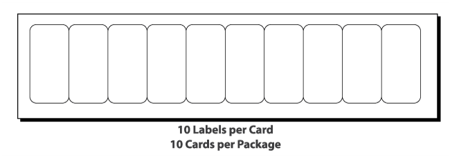 Electrical Danger Labels