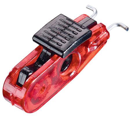 Master Lock Miniature Pin Out Circuit Breaker Lockout S2390 C3102