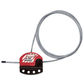 Master Lock Hasp 416 C3500