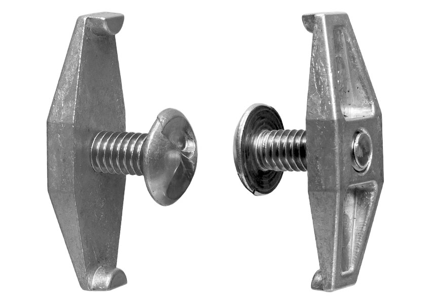 SignGuardian 1 inch fence mounting brackets