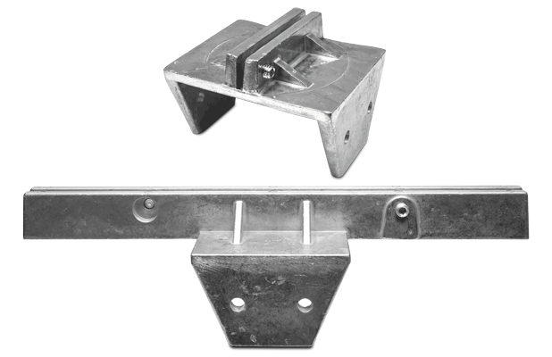 4×4 Wood Post Bracket