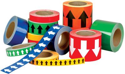 Brimar Arrow Banding Tape