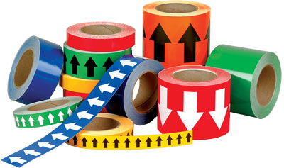 Brimar Arrow Banding Tape
