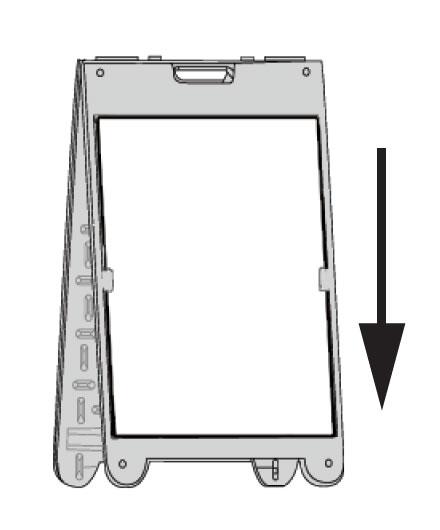 Lightweight Econo Frame Assembly Step 4