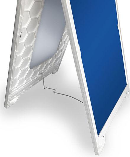 Lightweight Econo Frame Stabilizing Brace