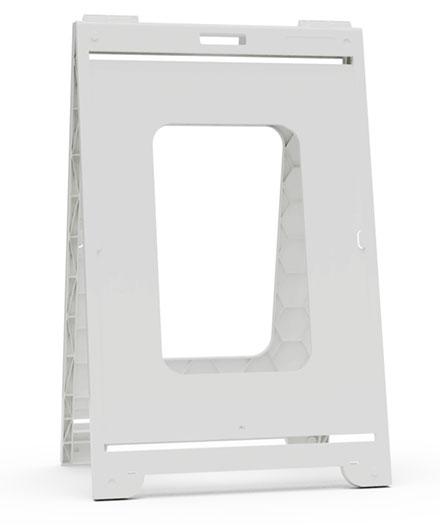 Lightweight Econo Frame Assembly Step 7