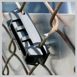 Traffic Sign Fence Bracket