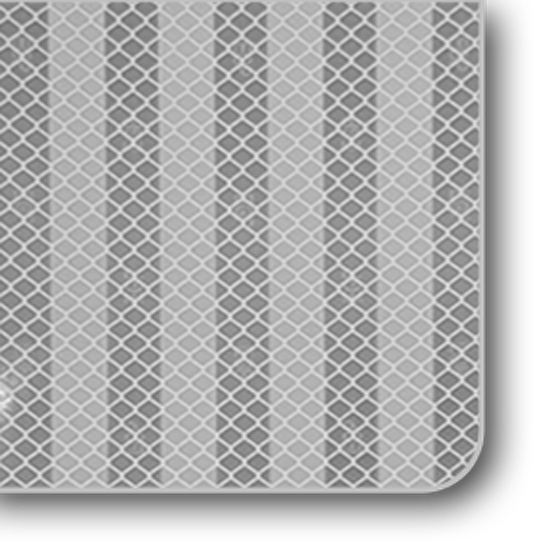 Engineering Grade (EG) Reflective Aluminum