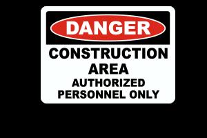 OSHA Compliant Signs