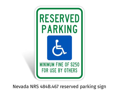 New Jersey supplemental sign